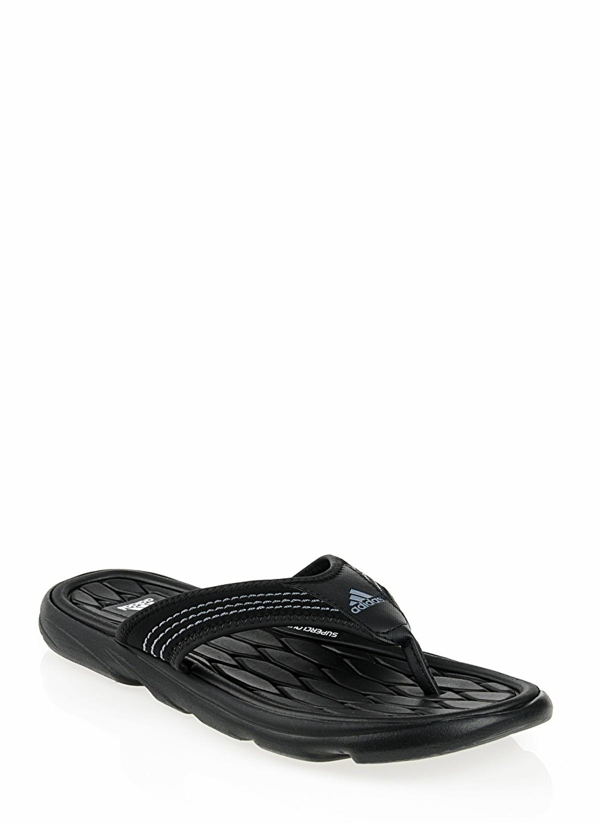4cdcacf21e4 adidas Erkek Raggmo Thong Sc Black Mlead Wht